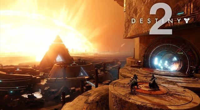 """Релизный трейлер дополнения """"Проклятие Осириса"""" для Destiny 2"""