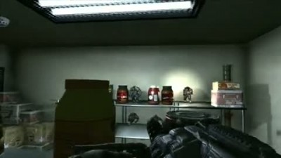 "Duke Nukem Forever ""Shrinkage Trailer"""