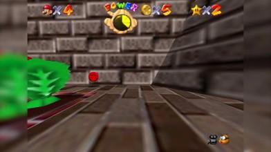 Этот мод позволит вам играть в Mario 64 от первого лица, и это действительно сложно (IGN)