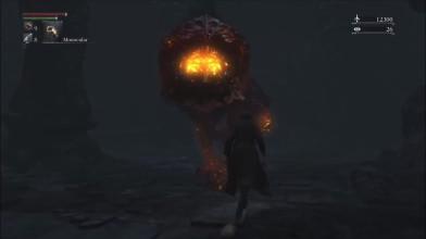 Вырезанный режим Boss Rush | Bloodborne