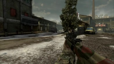 """America's Army: Proving Grounds """"Новое оружие AK-105."""""""