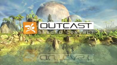 Дебютный трейлер Outcast - Second Contact