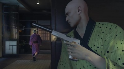 HITMAN. Definitive Edition - Трейлер
