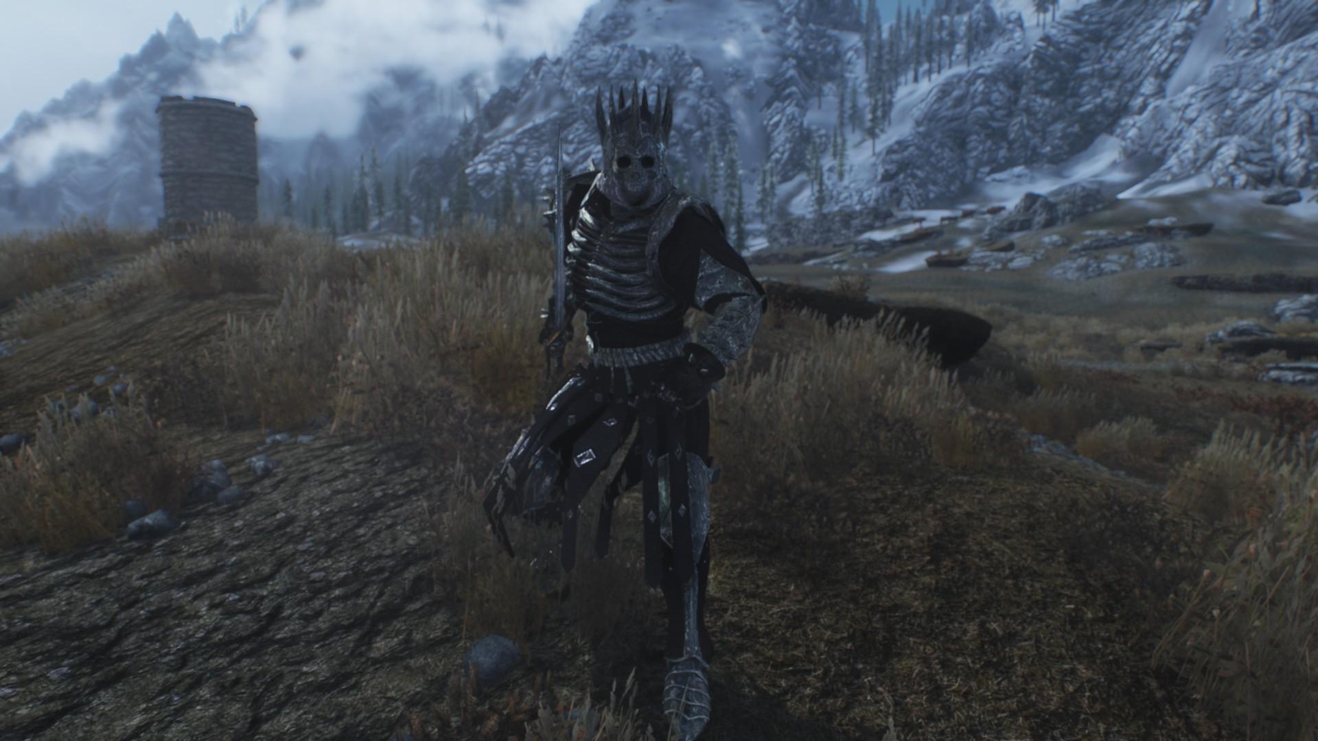 Скачать игру The Elder Scrolls V Skyrim  Legendary