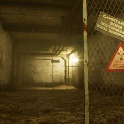 Еще атмосферние и страшнее - новая лаборатория Х16 для ремейка S.T.A.L.K.E.R.