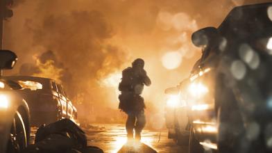 Авторы Call of Duty: Modern Warfare выступили на E3