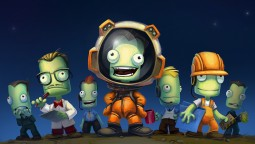 Kerbal Space Program Enhanced Edition вышла на консолях PS4 и Xbox One
