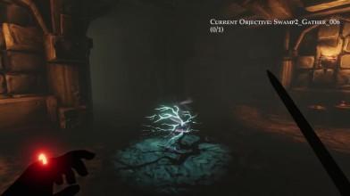 Геймплейное видео Underworld Ascendant