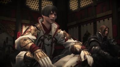 Трейлер Final Fantasy 14: Stormblood - обновление 4.20 Rise of a New Sun