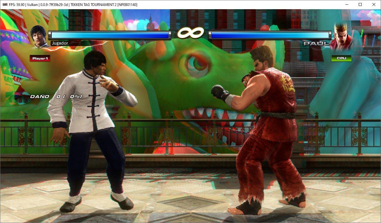 Эмулятор Playstation 3 - RPCS3, теперь поддерживает PlayStation 3D
