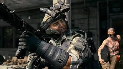 Хвалебный трейлер Call Of Duty Black Ops 4