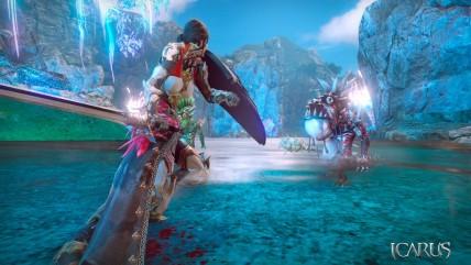 скачать игру Icarus Online на русском официальном сайте - фото 10