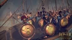 Обзор «Total War: Rome 2 — Гнев Спарты». Заварушка на Пелопонессах.