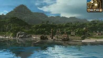 "Port Royale 3 ""Геймплейный трейлер"""