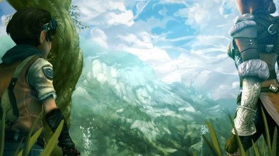 Silence The Whispered World 2 прохождение Ч3 - Загадка руин и детские шалости