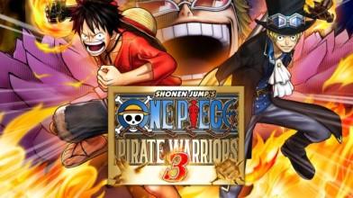 One Piece: Pirate Warriors 3 Deluxe Edition анонсирована для Switch
