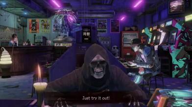 Let it die Видео-обзор
