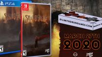 Мрачное point-and-click приключение Shadowgate получило физическое издание