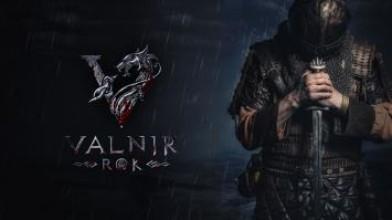 Большое обновление для Valnir Rok