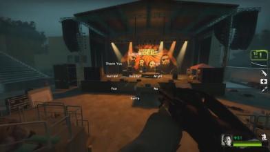 Left 4 Dead 2 - Мрачный Карнавал - соло спидран за 14 минут