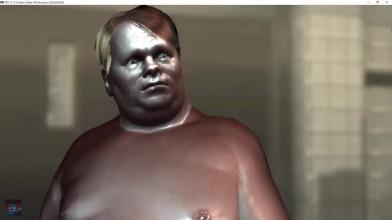 Silent Hill: Downpour - пример эмуляции на ПК
