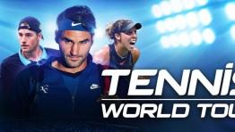 На пути к званию первой ракетки мира: вышел Tennis World Tour