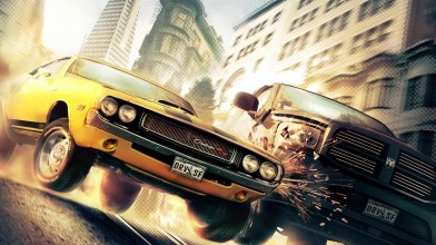 Пользователи заметили пропажу игры Driver San Francisco из магазина Steam
