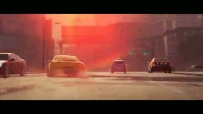 "Need for Speed  Most Wanted ""E3 2012 - официальный трейлер"""