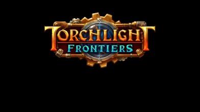 Анонс трейлер Torchlight Frontiers