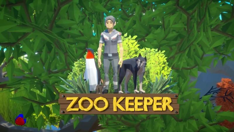 Трейлер ZooKeeper