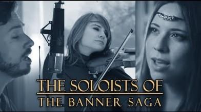 The Banner Saga 3: солисты - о работе над саундтреком