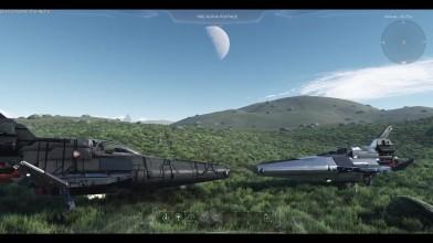Дневники разработчиков Dual Universe - Август 2017 | Pre-Alpha видео геймплея с Gamescom 2017