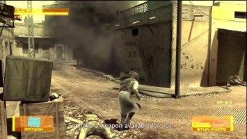 Metal Gear Solid 4׃ Guns of the Patriots - Знаете ли вы?