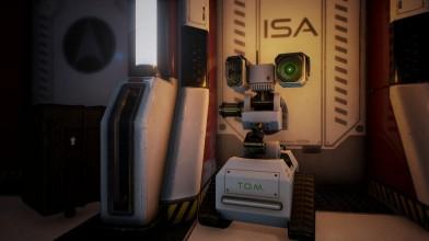 The Turing Test - новая игра от создателей Pneuma: Breath of Life