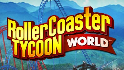 Бета RollerCoaster Tycoon World стартует 30 октября