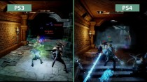 "Dragon Age: Inquisition ""��������� ������ ��� PS3 vs. PS4"""