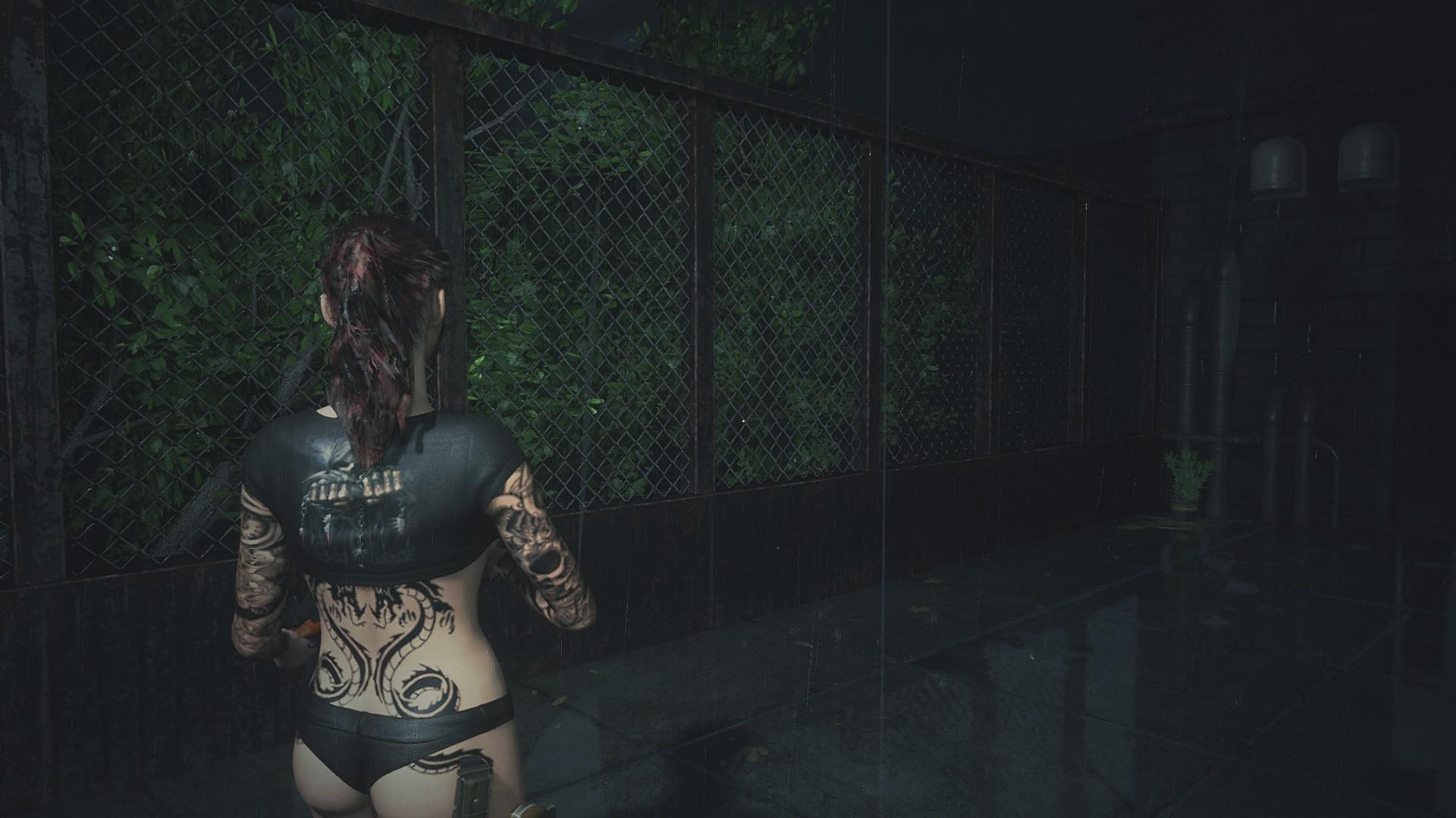 Resident evil 2 game over michigan casino motel