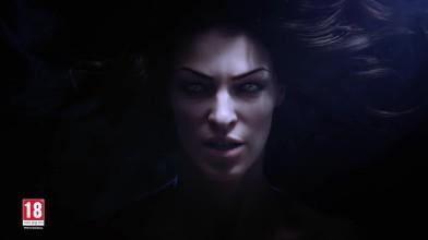 "Middle-earth: Shadow of War ""Официальный трейлер анонса"""