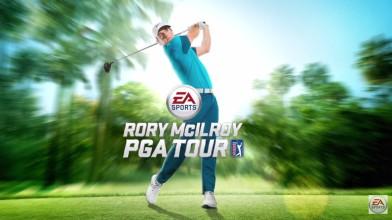 Релиз симулятора гольфа EA Sports Rory McIlroy PGA Tour для Xbox One и PS4 подтвержден на июнь 2015