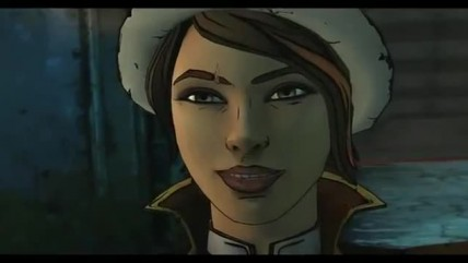 "Tales from the Borderlands ""Fiona the one and only"""