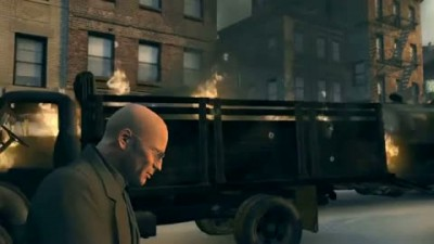"Mafia 2 ""Jimmy's Vendetta DLC Trailer"""