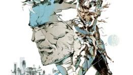Metal Gear Solid 2 вышла на Android через NVIDIA Shield