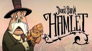Для Don't Starve вышло дополнение Hamlet