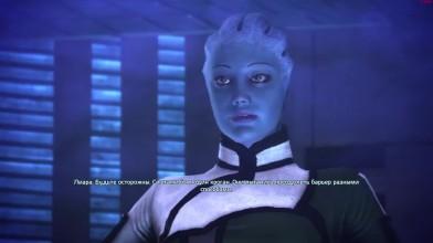 Какой была бы русская озвучка в Mass Effect