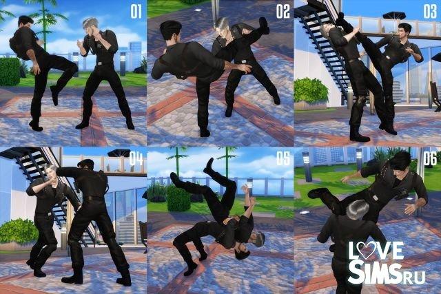 Файлы  Sims 3 ULTRA SEX MOD Ультра секс мод