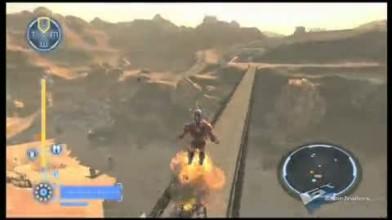 """Iron Man """"Stark Weapons Gameplay"""""""