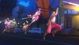 Дебютный трейлер инди-игры Roguelike Hero