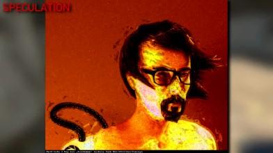 Завязка отмененного прототипа Half-Life 3