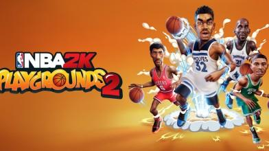 NBA 2K Playgrounds 2 получит рождественское DLC c праздничной игровой площадкой и 35 новыми игроками