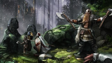 Из раннего доступа Steam вышла пошаговая стратегия WARTILE